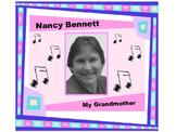My Grandmother (mp3)