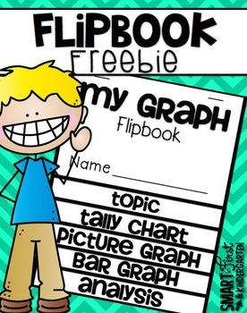 My Graph Flipbook Freebie