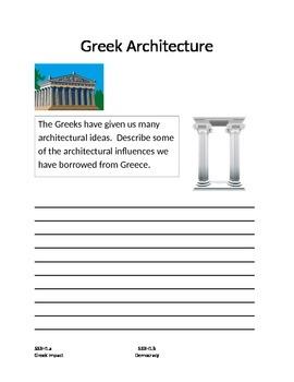 My Greece Journal