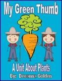 My Green Thumb