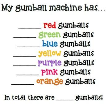 My Gumball Machine