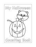 My Halloween Counting Book