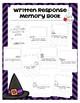 My Halloween Memory Book
