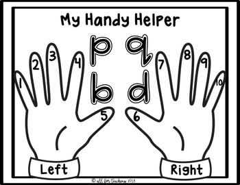 My Handy Helper