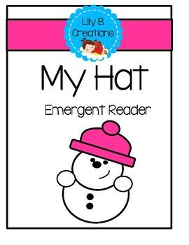 Emergent Reader - My Hat