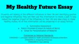 My Healthy Future Essay