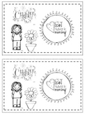 My Heart Belongs To Mommy {Mother's Day Booklet}