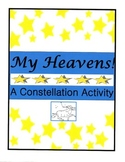 My Heavens! A Constellation Activity