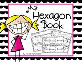 My Hexagon Book-EASY PREP!