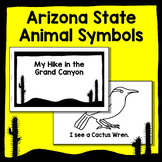My Hike in the Grand Canyon - An Arizona Animal Literacy Center