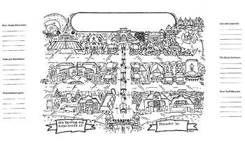 My Historic Village Park Guide