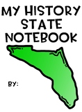 My History State Notebook (Florida Version)