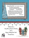 Holiday Recipes - Yummy All Year!
