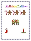 My Holiday Traditions