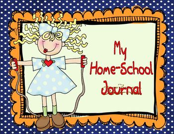 My Home-School Journal (pack)