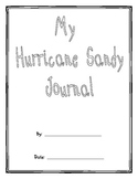 My Hurricane Sandy Journal