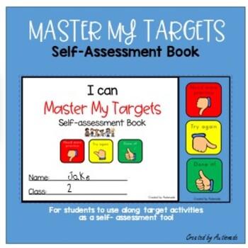 My Target Booklet