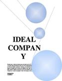 My Ideal Company