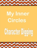 My Inner Circles - Digging for Characters