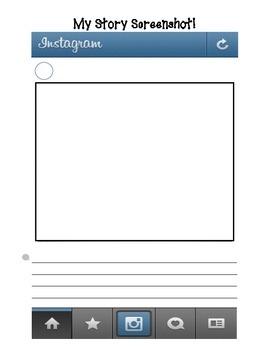 My Instagram Inspired Story Screenshot