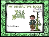 My Interactive Book: Jack and the Beanstalk
