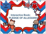 My Interactive Book: Pledge of Allegiance