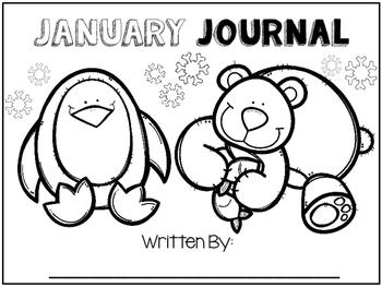 January Journal