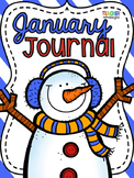 January Journal