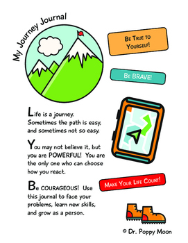 My Journey Journal