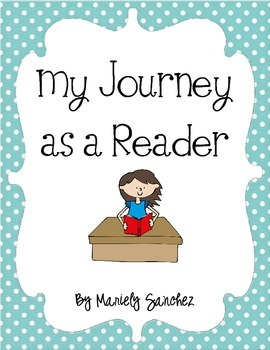 My Journey as a Reader