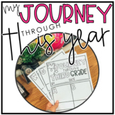 My Journey through the Year ABC Book