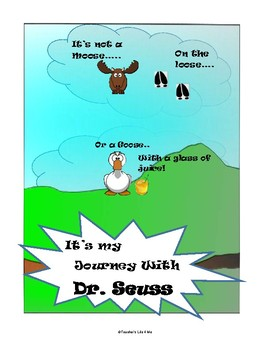 My Journey with Dr. Seuss