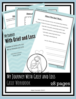 My Journey with Grief and Loss