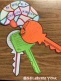 My Keys to a Growth Mindset