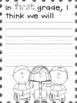 My Kindergarten Memory Book-Date Updated