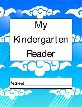 My Kindergarten Reader (with Jesus Stories)