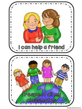 My Kindness Collection-Bilingual