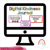 My Kindness Journal - Digital
