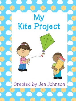My Kite Project