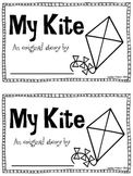 My Kite book FREEBIE {a printable reader with a plethora of adjectives}