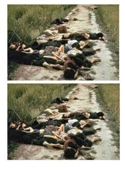 My Lai Massacre Handout