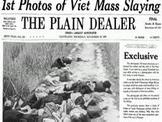 My Lai Massacre Primary Source Comparison
