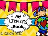 My Landform Book