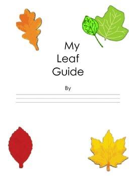 My Leaf Guide