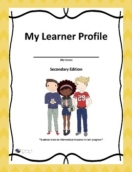 Student Reflections: My Learner Profile