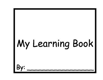 My Learning Book