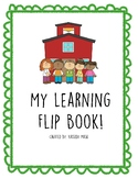 My Learning Flip Book!