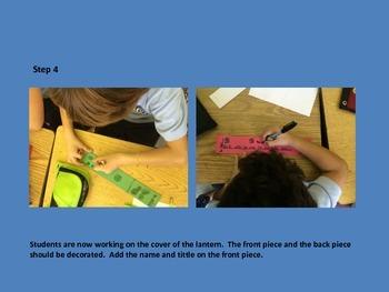 My Learning Goals -Language Arts Writing Activity / Core Aligned 1-5