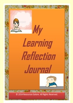 My Learning Reflection Journal