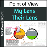Critical Literacy through the Literary Lens or Text Point of View